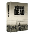COFFRET THE WALKING DEAD, SAISONS 1 A 7