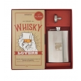 Whisky lovers - Avec une flask