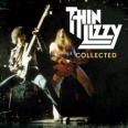 Coffret 3CD - Collected - Thin Lizzy