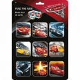 Cars 3 - Find the pair, 36 cards