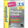 Physique Chimie 1re S - Entrainement intensif