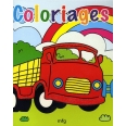 Coloriages - Transports
