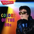 COLORS OF THE 80S
