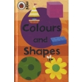 Early Learning : Colours And Shapes