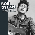COME BACK BABY; RARE AND UNRELEASED 1961 SESSIONS