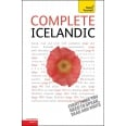 Complete Icelandic Beginner to Intermediate Book and Audio Course