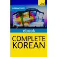 Complete Korean (Learn Korean with Teach Yourself)