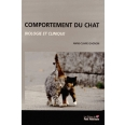 Comportement du chat : biologie et clinique