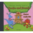 Cookie and friends Starter - Audio CD