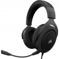 HS50 Stereo Carbon - Casque gaming - Corsair
