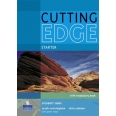 Cutting Edge Starter with Vocabulary Book