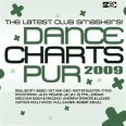 DANCE CHARTS PUR 2009