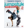 DANCE COACH JUMPSTYLE & BREAKDANCE