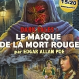 Dark Tales 5 : Le Masque de la Mort Rouge par Edgar Allan Poe - Just for Games