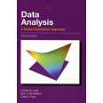 Data Analysis : A Model Comparison Approach