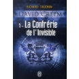 David Creem Tome 1 - La confrérie de l'invisible