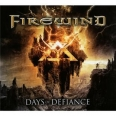 DAYS OF DEFIANCE (MEDIABOOK)