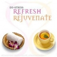 DE STRESS REFRESH REJUVENATE