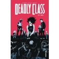 Deadly Class Tome 5 - Carousel