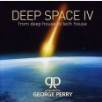DEEP SPACE 4 - FROM DEEP HOUSE TO TECH HOUSE