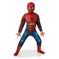 Déguisement Luxe Spider-man Homecoming - TS