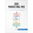 Der Marketing-Mix