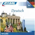 Deutsch - 4 CD-Audio
