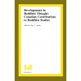 Developments in Buddhist Thought