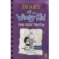 Diary of a Wimpy Kid Tome 5 - The Ugly Truth