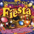DISQUES D'OR DE LA FIESTA