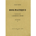 Dogmatique - Tome 13