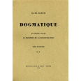 Dogmatique - Tome 21