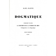 DOGMATIQUE. Tome 2