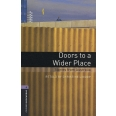 Doors to a Wider Place - Stories from Australia