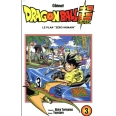 "Dragon Ball Super Tome 3 - Le plan ""zéro humain"""