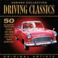 DRIVING CLASSICS HEROES COLLECTION