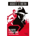 Du rififi à New-York - Pour 20 milliards de diamants