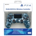 PlayStation 4 Controller - DualShock® 4.0 Blue Camouflage