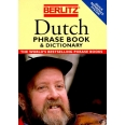 DUTCH PHRASE BOOK AND DICTIONARY. - Second edition