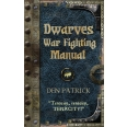 Dwarves War-Fighting Manual