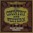 EARLY COUNTRY&WESTERN FROM BULLET RECORDS OF NASHVILLE