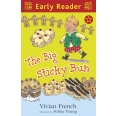 Early Reader: The Big Sticky Bun