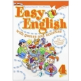 Easy English 4 with games and activities