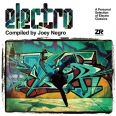 ELECTRO BY JOEY NEGRO