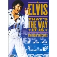 ELVIS : THAT'S THE WAY IT IS