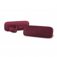 Enceinte BT Record Vol2 - rouge