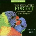 ENCHANTED FOREST (CD)