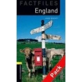 England - Stage 1