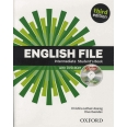 English File - Intermediate Student's Book