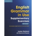 English Grammar in Use - Supplementary Exercises with answers - Edition 2012